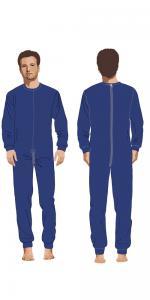 1 - BLUE CHIARO